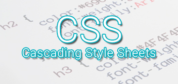 css-CascadingStyleSheets